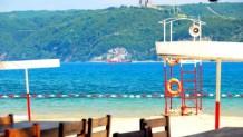 Sarıyer Altınkum Kadınlar Plajı Giriş Ücreti 2017